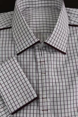 Camisa sob medida 1850-33