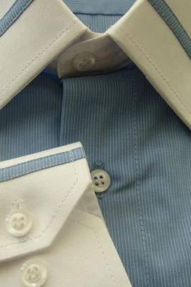 Camisa sob medida 808-37