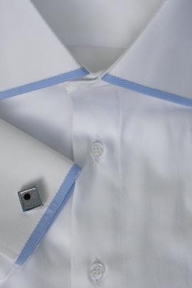 Camisa sob medida 372-07
