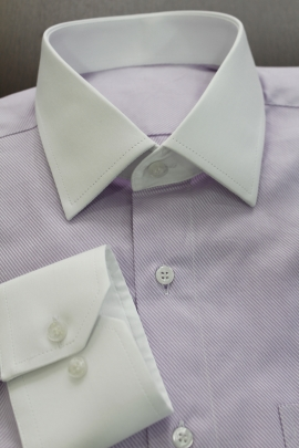 Camisa sob medida SC-68