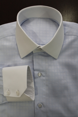 Camisa sob medida 807-54